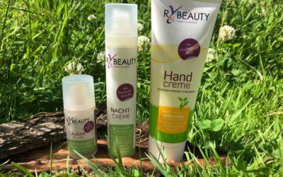 RyZoom Naturkosmetik – nur das Beste für Deine Haut!